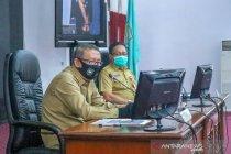 Kalimantan Barat hentikan sementara pembelajaran tatap muka di sekolah