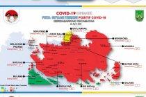 Pulau Batam kembali berzona merah akibat meningkatnya COVID-19