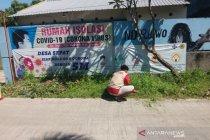 Salah satu desa di Sragen siapkan rumah hantu untuk pemudik nekat