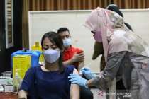 Dinkes catat 67 penambahan kasus harian COVID-19 di Lampung