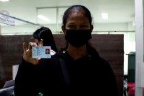 Disdukcapil Pontianak siapkan 6.340 blanko KTP selama Ramadhan