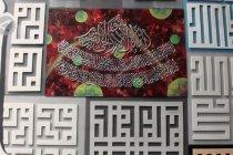 Kembangkan ekonomi mandiri, warga inisiasi Kampung Kaligrafi