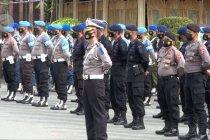 Polda Papua gelar Operasi Keselamatan Matoa 2021