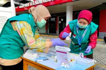 BPOM Pangkalpinang tak temukan makanan berbahaya di Pasar Ramadhan