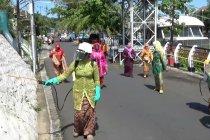 Cara Srikandi KSB Padang bekerja di hari Kartini