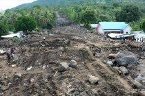 BNPB: longsoran material vulkanik perparah bencana Nelelamadike