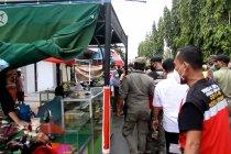 Satgas COVID-19 Ternate gelar patroli rutin wujudkan Ramadhan sehat