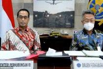 Menhub terapkan pembatasan penerbangan dari India
