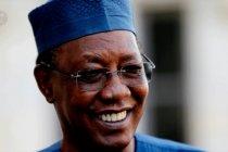 Presiden Chad tewas di medan pertempuran