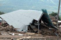 Kepala BNPB perintahkan seluruh BPBD siapkan SOP mitigasi bencana