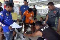 Lagi, 6 atlet dayung Sultra bergabung Pelatnas