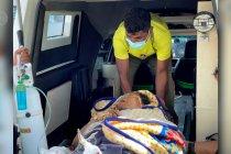 Polisi tangani kasus penjual bakso yang dianiaya KKB