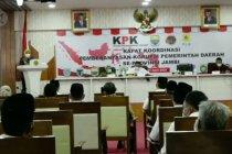 KPK minta Pemprov Jambi optimalkan pendapatan daerah