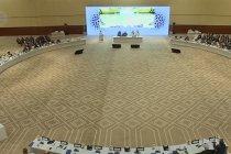 Turki tunda konferensi perdamaian Afghanistan