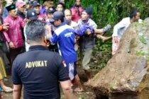 Daftar nama korban jiwa akibat gempa di Kab. Lumajang