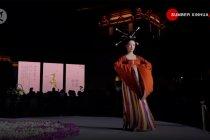 Kota Luoyang gelar peragaan kostum China kuno