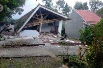 Presiden instruksikan tanggap darurat bencana gempa Jawa Timur