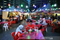 Warga Malaysia lagi hadapi Idul Fitri yang suram menyusul penguncian
