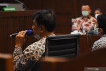 Penyuap Edhy Prabowo dieksekusi ke Lapas Cibinong