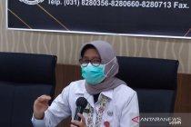 Kasus infeksi virus corona varian Delta di Jawa Timur bertambah
