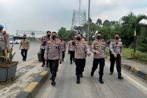 Kepala Polda Banten pastikan pasokan logistik Jawa-Sumatera lancar