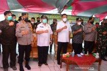 Gubernur Gorontalo dan Gubernur Sulut kompak perketat perbatasan
