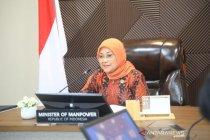 Indonesia dan Malaysia matangkan kerja sama penempatan pekerja migran