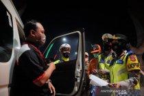 5.022 kendaraan pemudik diputarbalikkan di Jawa Barat
