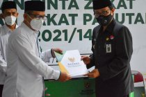 Yogyakarta kampanyekan Gerakan Cinta Zakat dorong kepedulian umat