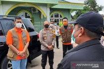 Doni Monardo apresiasi terhadap penerapan PPKM Mikro di Jambi
