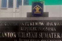 Kemenkumham awasi ketat tenaga kerja asing di Sumut