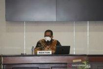 Unej tanggapi penahanan dosennya terkait kasus pelecehan seksual