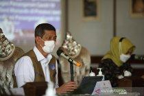 Larangan mudik, Doni Monardo minta masyarakat bersabar