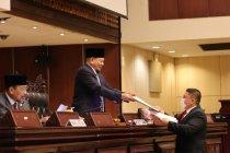 DPD tegaskan komitmen perjuangkan nasib guru honorer