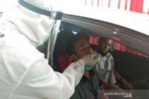 Polres Batang buka layanan tes cepat antigen pemudik