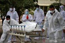 "Ahli: Agar Indonesia siap siaga antisipasi \""tsunami\"" COVID-19"