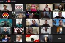 Hari Pers Dunia - Sinergitas Polri-Pers bangun kepercayaan publik