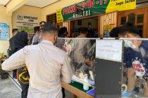 Polri imbau petugas gabungan TNI-Polri bersinergi satgas COVID-19 desa