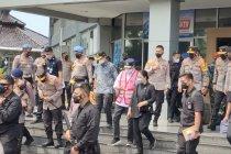 Ketua DPR RI tinjau penyekatan mudik di Pelabuhan Bakauheni