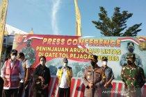 Kapolri: Penyekatan arus mudik untuk lindungi masyarakat