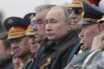 Parade Militer Hari Kemenangan Rusia