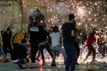PBNU dorong Indonesia segera ambil langkah diplomatis soal Palestina