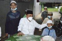 DPRD Bogor janji fasilitasi para santri talasemia di Ponpes Albarokah
