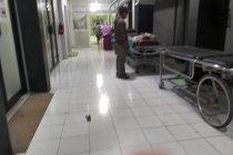 Ratusan petasan meledak saat diracik lukai sejumlah warga Tulungagung