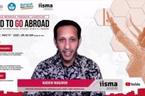 Nadiem luncurkan beasiswa mobilitas mahasiswa internasional