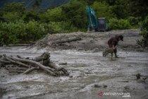 Banjir lumpur kembali terjang desa Beka di Sigi