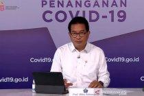 Wiku: Patuh larangan mudik berkontribusi tekan penularan COVID-19
