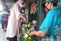 Pengasuh Ponpes: Tradisi ketupat Lebaran tetap hidup di tengah pandemi