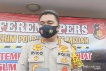 Polrestabes Medan kerahkan 723 personel cegah takbir keliling
