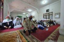 Jemaah Tarekat Naqsabandiyah gelar Shalat Idul Fitri hari ini